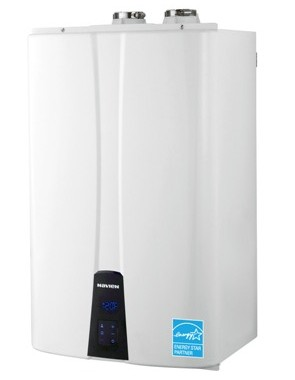 McGill's Repair is supplier and installer of Navien brand tankless water heaters. Several models to choose from. Contact us for more details.